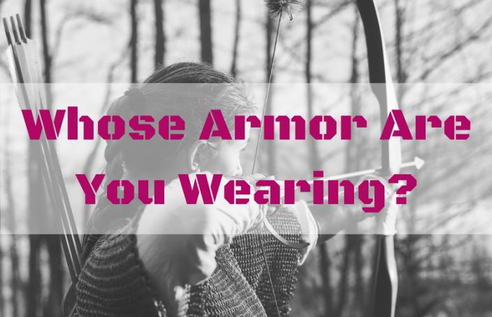 Whose Armor