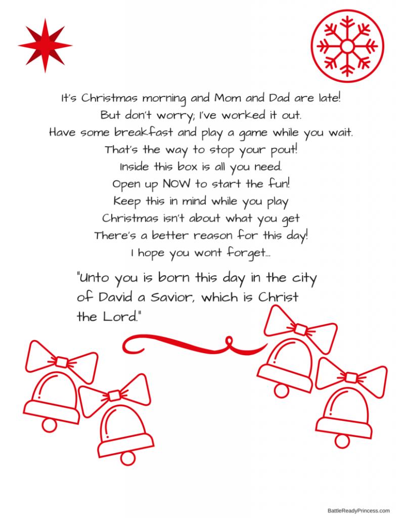 Christmas Poem (1)