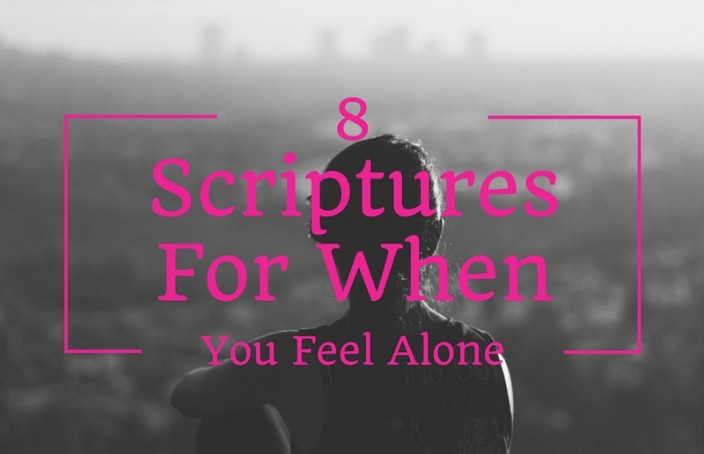 8 Scriptures